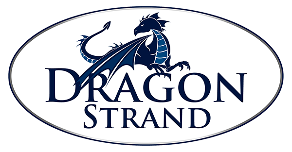dragonstrand white badge with strokes 600.png
