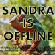 sandrachameleon