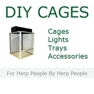 DIY Cages