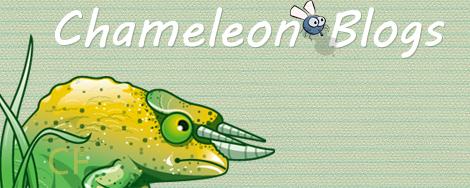 chameleons and metabolic bone disases